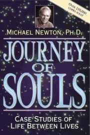 Journey of Souls - Cases of Life Between Lives